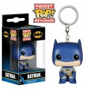 Blue Rainbow Batman POP! Pocket Keychain Funko