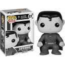Superman B/W POP! Heroes DC Super Heroes Figurine Funko