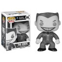 The Joker B/W POP! Heroes DC Super Heroes Figurine Funko