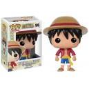 Monkey. D. Luffy - One Piece POP! Animation Figurine Funko