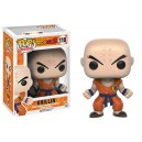 Krillin - Dragon Ball Z POP! Animation Figurine Funko