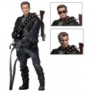 T-800 Terminator 2 Judgment Day Figurine Neca