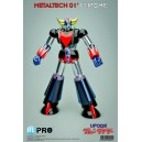 Grendizer UFO Robot Die Cast Metaltech 01' High Dream