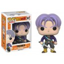 Trunks - Dragon Ball Z POP! Animation Figurine Funko