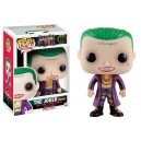 The Joker Boxer Exclusive - Suicide Squad POP! Heroes Figurine Funko