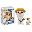 Olaf (with Seagull) Exclusive POP! Disney Figurine Funko