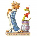 Royal Pains (Prince John & Sir Hiss) Disney Traditions Enesco