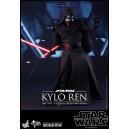 Kylo Ren MMS Figurine 1/6 Hot Toys