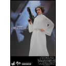 Princess Leia MMS 1/6 Figurine Hot Toys