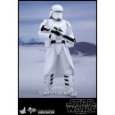 First Order Snowtrooper MMS Figurine 1/6 Hot Toys
