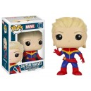 Captain Marvel POP! Marvel Bobble-Head Funko