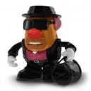 Mr. Potato Head Walter White as Fries-Enberg Poptaters Hasbro