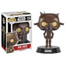 ME-809 POP! Bobble-head Funko