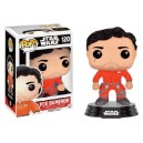 Poe Dameron (in Jumpsuit) Exclusive POP! Bobble-head Funko