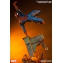 The Amazing Spider-Man Premium Format™ Statue Sideshow