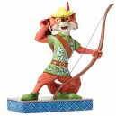 Roguish Hero (Robin Hood) Disney Traditions Enesco