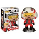 Nien Nunb (with Helmet) Exclusive POP! Bobble-head Funko