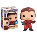 Star-Lord (Mixed Tape) Exclusive - Guardians of the Galaxy POP! Marvel Figurine Funko