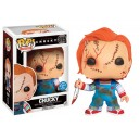 Chucky Exclusive - Bride of Chucky POP! Movies Figurine Funko