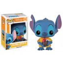 Aloha Stitch Exclusive POP! Disney Figurine Funko