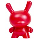 Dunny 10th Anniversary Red 3-Inch Figurine Kidrobot