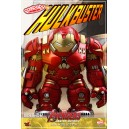 Hulkbuster - Avengers: AOU Cosbaby Series 1.5 Vinyl Collectible Hot Toys