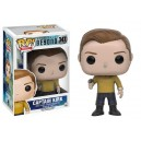 Captain Kirk - Star Trek Beyond POP! Movies Figurine Funko