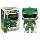 Green Ranger - Power Rangers POP! Television Figurine Funko