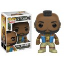 B.A. 'Barracuda' Baracus - The A-Team POP! Television Figurine Funko