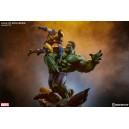 ACOMPTE 10% précommande Hulk vs. Wolverine Maquette Statue Sideshow