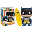 Surfs Up! Batman - Batman Classic TV Series POP! Heroes Figurine Funko