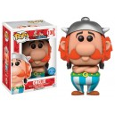 Obelix Exclusive POP! Animation Figurine Funko