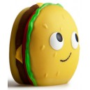 Hamburger 2/20 Yummy World Vinyl Mini Series 3-Inch Figurine Kidrobot