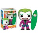 Surfs Up! The Joker - Batman Classic TV Series POP! Heroes Figurine Funko