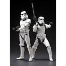 Stormtrooper Builder Pack 1:10 Scale ARTFX+ Vinyl Figurines Kotobukiya