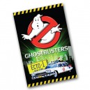 Serviette de bain Ghostbusters: ECTO-1 Factory Entertainment
