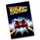 Serviette de bain BTTF: DeLorean Time Machine Factory Entertainment