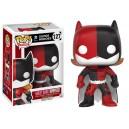 Batman - Harley Quinn Impopster POP! Heroes Figurine Funko