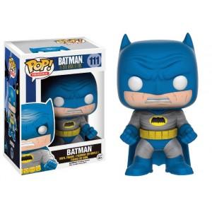 Batman (Blue Version) - The Dark Knight Returns POP! Heroes Figurine Funko