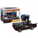 1966 Batmobile POP! Rides 01 Figurine Funko