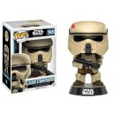 Scarif Stormtrooper - Rogue One POP! Star Wars Bobble-head Funko