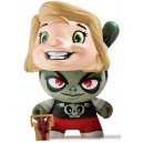 Ghoulie Jill The Odd Ones Dunny Series 2/20 Scott Tolleson 3-Inch Figurine Kidrobot