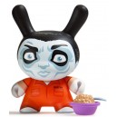 Hopper the Cereal Killer The Odd Ones Dunny Series 2/20 Scott Tolleson 3-Inch Figurine Kidrobot