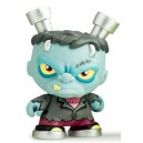 Francis The Odd Ones Dunny Series 2/20 Scott Tolleson 3-Inch Figurine Kidrobot