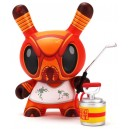 Bugga Bugga The Odd Ones Dunny Series 2/20 Scott Tolleson 3-Inch Figurine Kidrobot