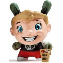 Ghoulie Jack The Odd Ones Dunny Series 3/40 Scott Tolleson 3-Inch Figurine Kidrobot