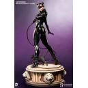 ACOMPTE 10% précommande Catwoman Premium Format™ Statue Sideshow