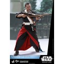 ACOMPTE 10% précommande Rogue One Chirrut Îmwe MMS Figurine 1/6 Hot Toys