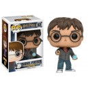 Harry Potter (with Prophecy) POP! Harry Potter Figurine Funko