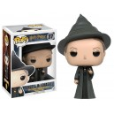 Minerva McGonagall POP! Harry Potter Figurine Funko